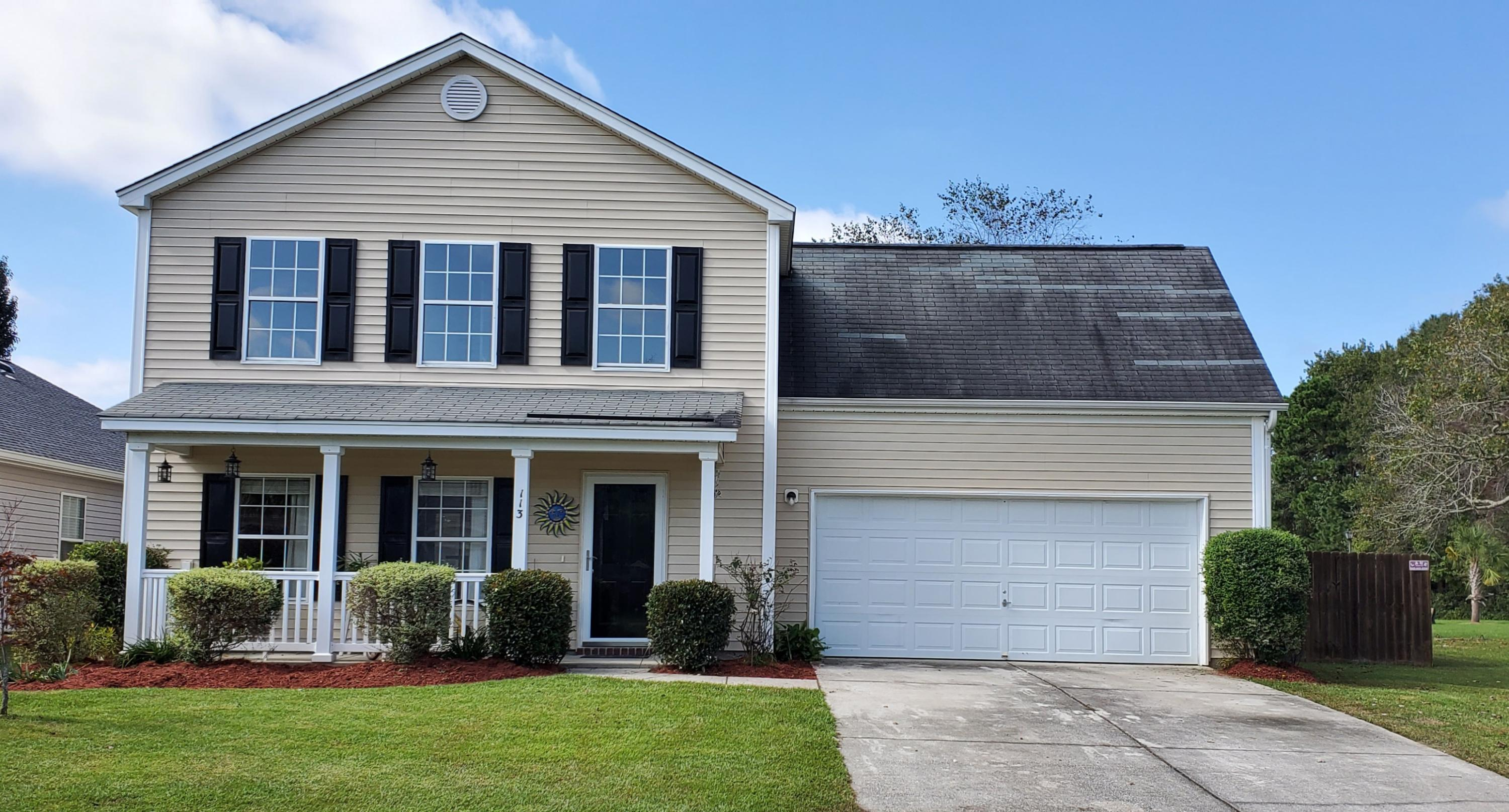 113 Waterford Lane Summerville, SC 29483