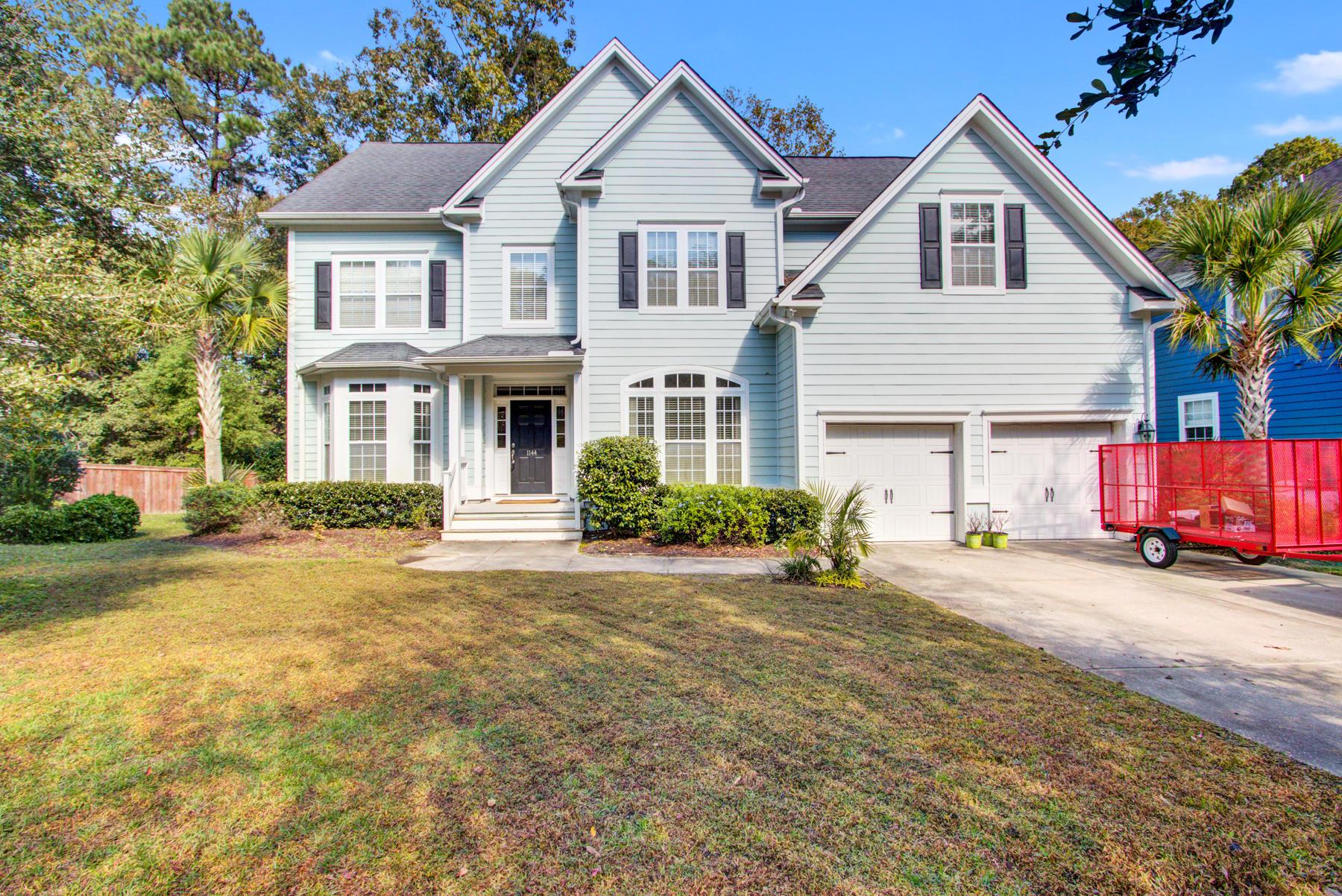 1144 Idbury Lane Charleston, SC 29414