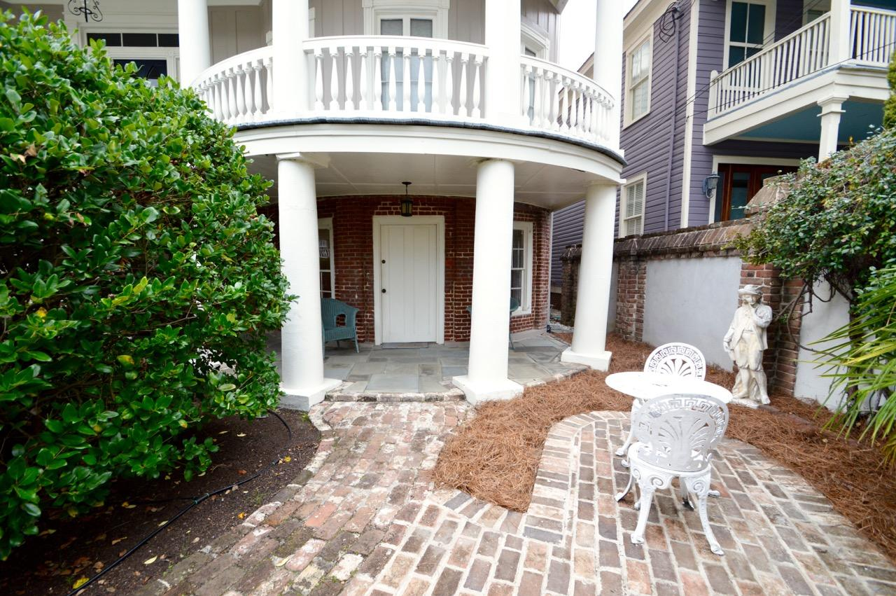 34 Chapel Street UNIT #B Charleston, SC 29403