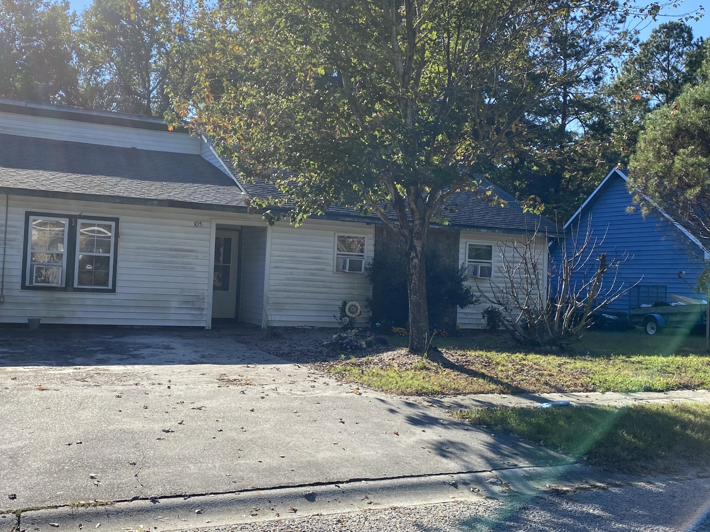105 Iron Road Summerville, SC 29486