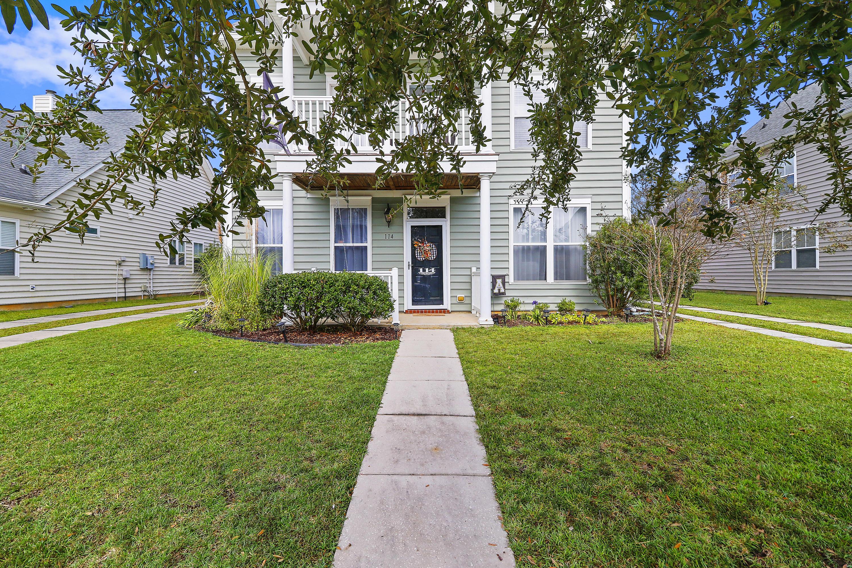 114 Pavilion Street Summerville, SC 29483