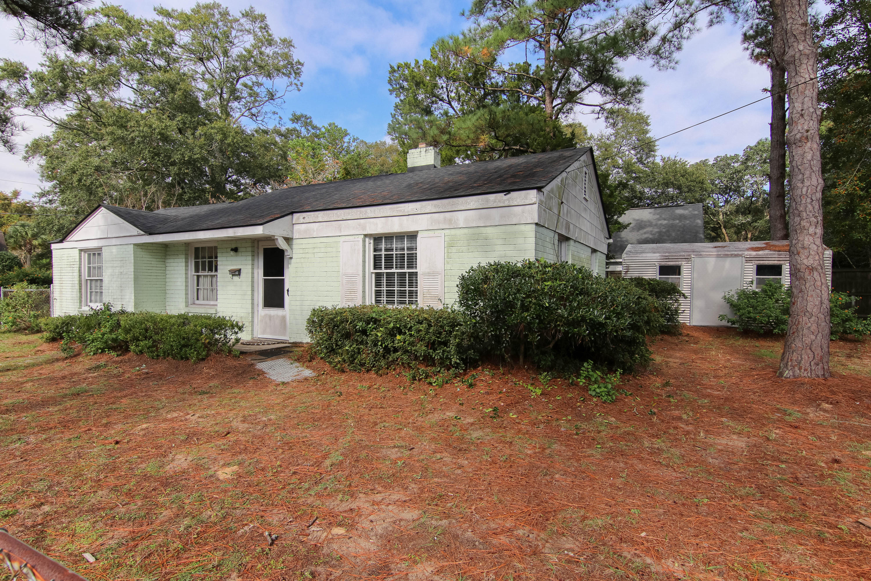 Old Mt Pleasant Homes For Sale - 1106 Simmons, Mount Pleasant, SC - 4