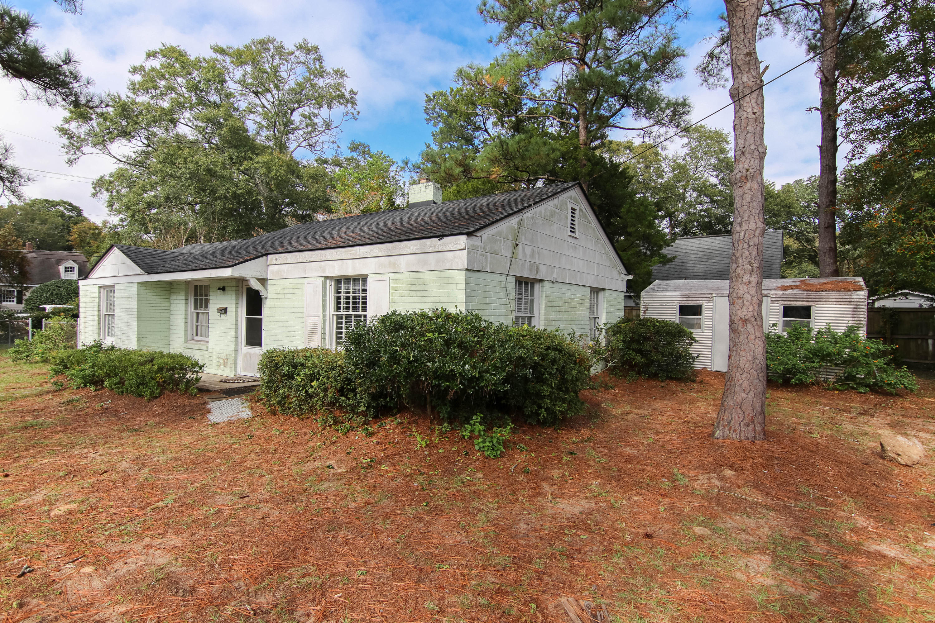 Old Mt Pleasant Homes For Sale - 1106 Simmons, Mount Pleasant, SC - 3