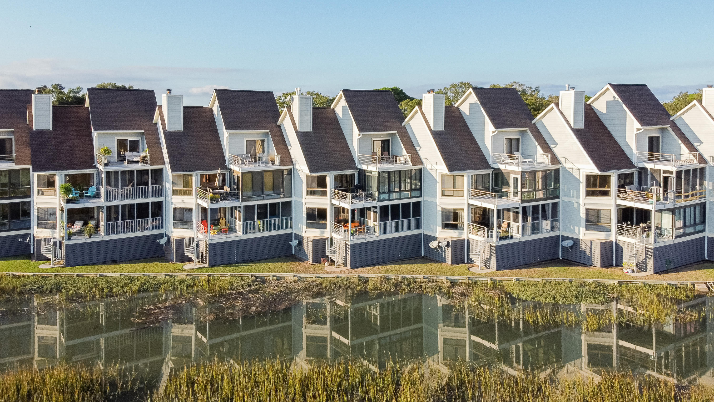 237 Little Oak Island Drive Folly Beach, SC 29439