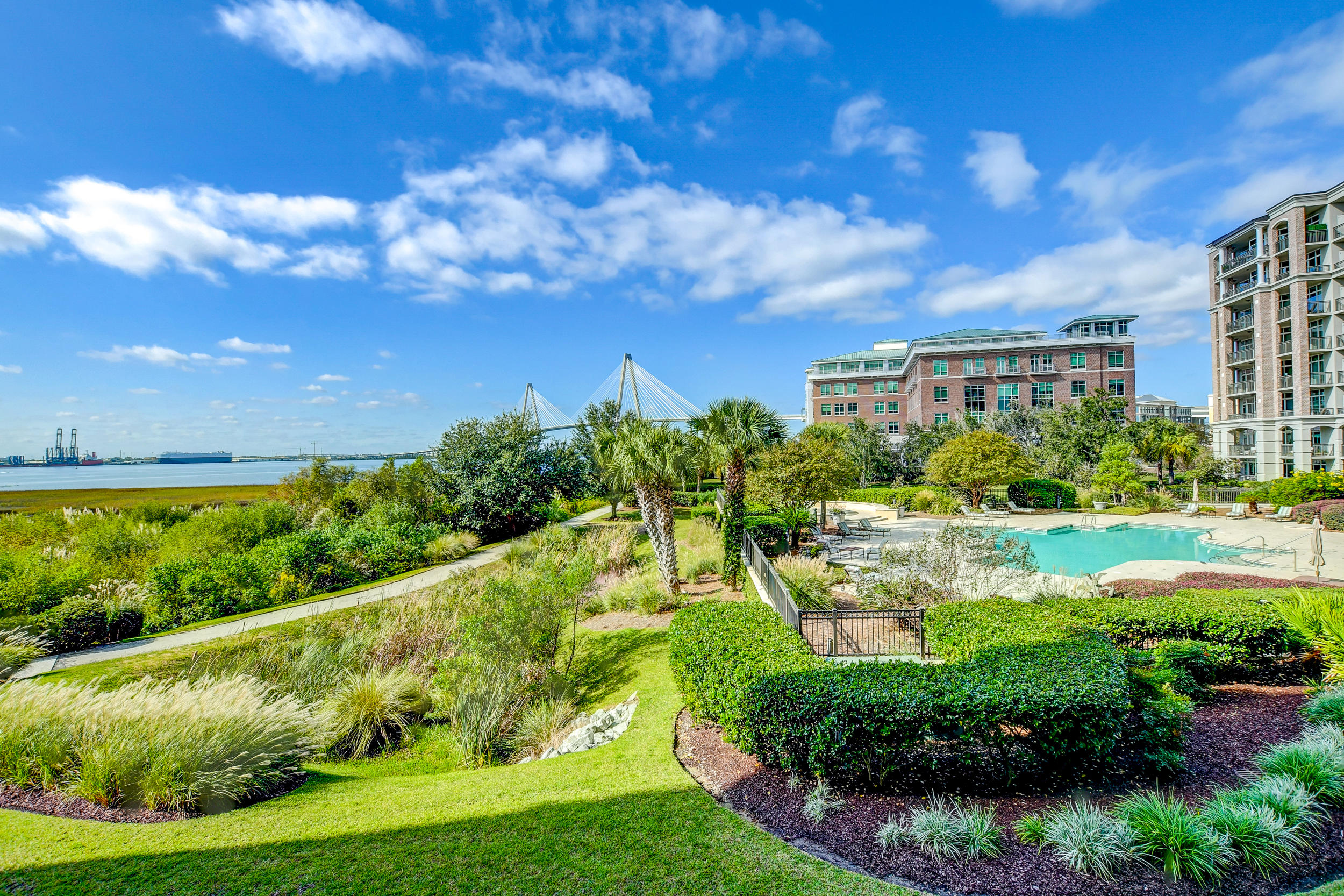 Renaissance On Chas Harbor Homes For Sale - 224 Plaza, Mount Pleasant, SC - 38