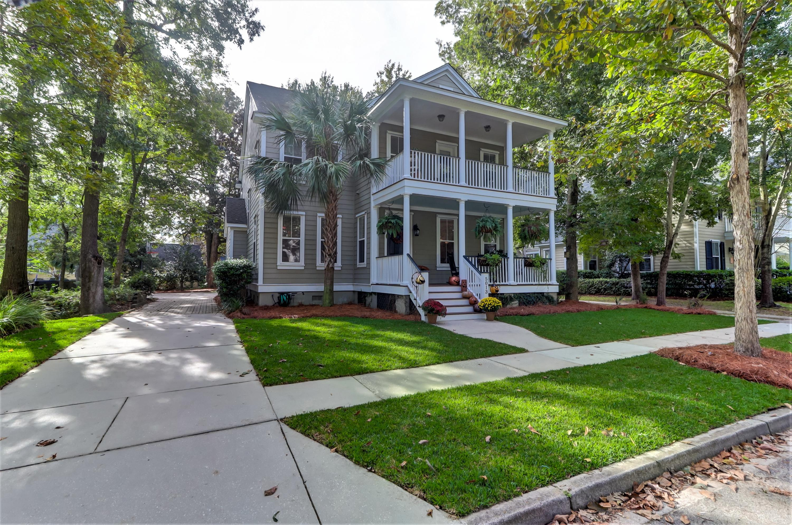 5013 Despestre Street Charleston, SC 29492