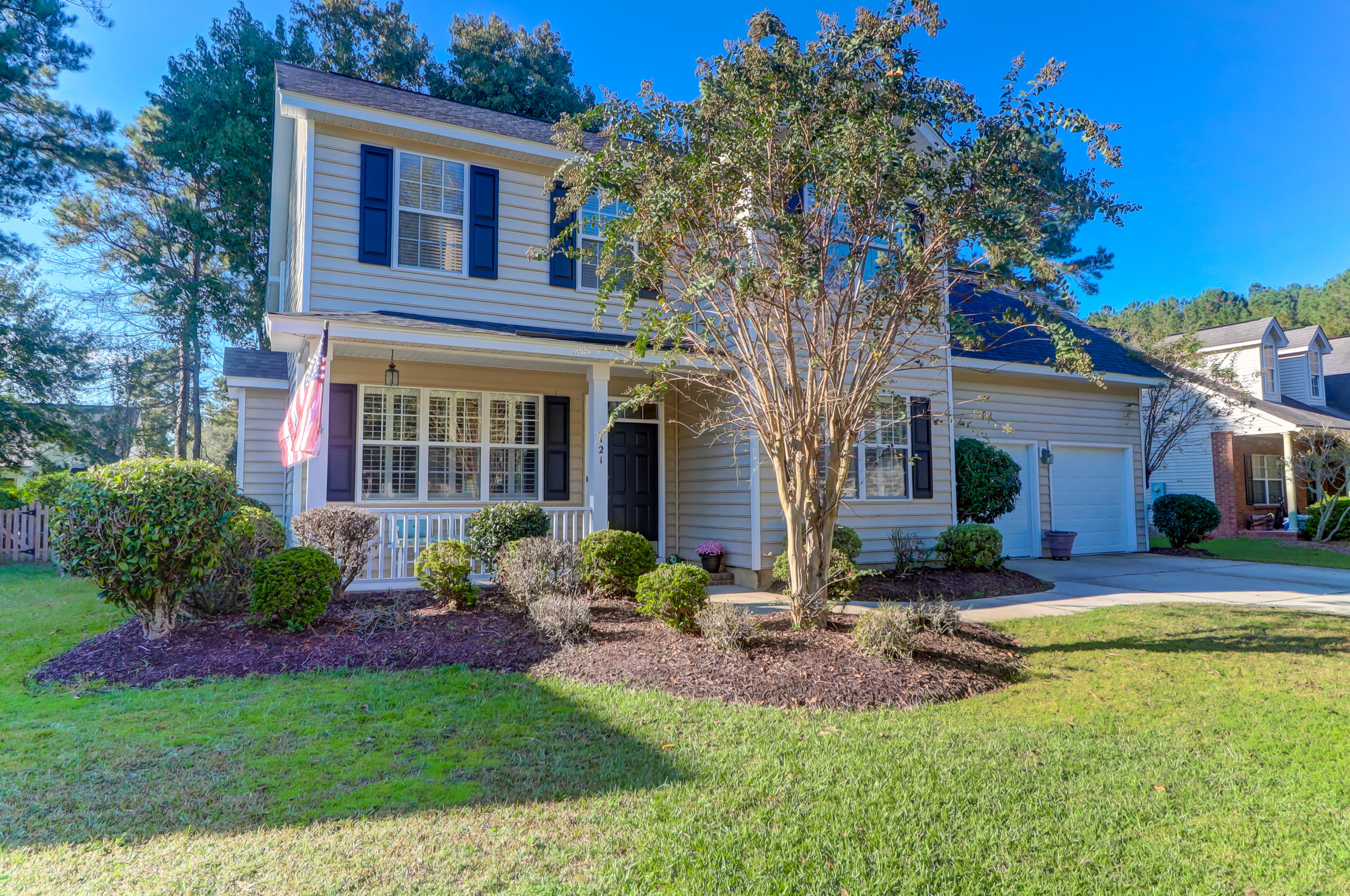 121 Presidio Bend Summerville, SC 29483