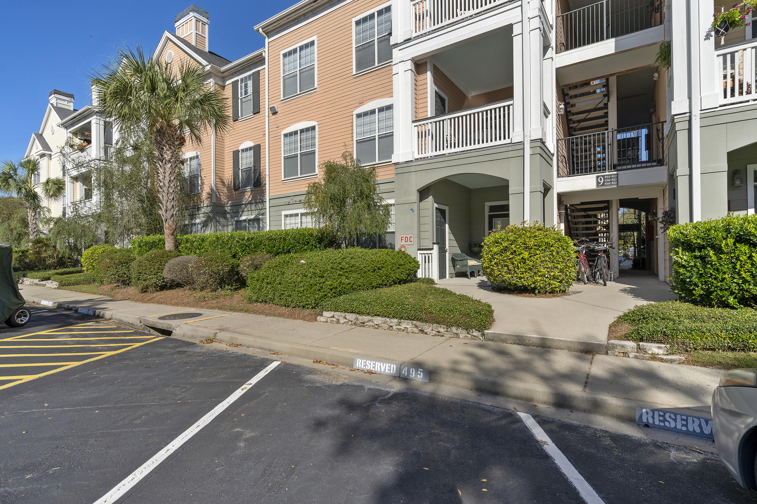 130 River Landing Drive UNIT 9113 Charleston, SC 29492