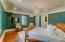 Master Bedroom Suite- full 4th floor