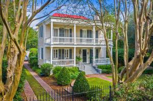 108 Tradd Street, Charleston, SC 29401