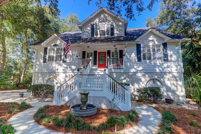 Parrot Creek Homes For Sale - 930 Parrot Creek, Charleston, SC - 55
