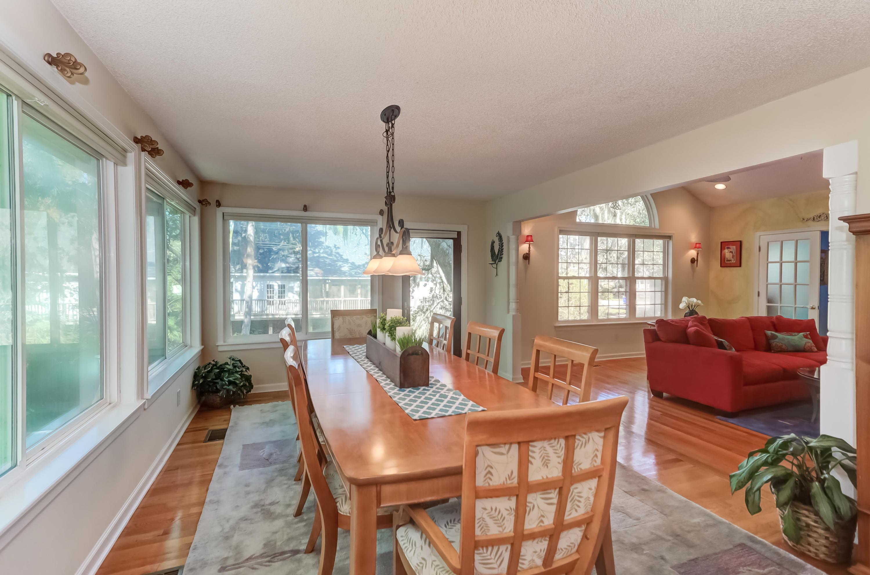 Parrot Creek Homes For Sale - 930 Parrot Creek, Charleston, SC - 19