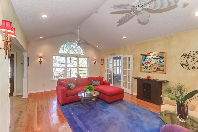 Parrot Creek Homes For Sale - 930 Parrot Creek, Charleston, SC - 21