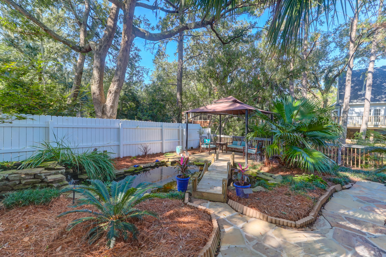 Parrot Creek Homes For Sale - 930 Parrot Creek, Charleston, SC - 24