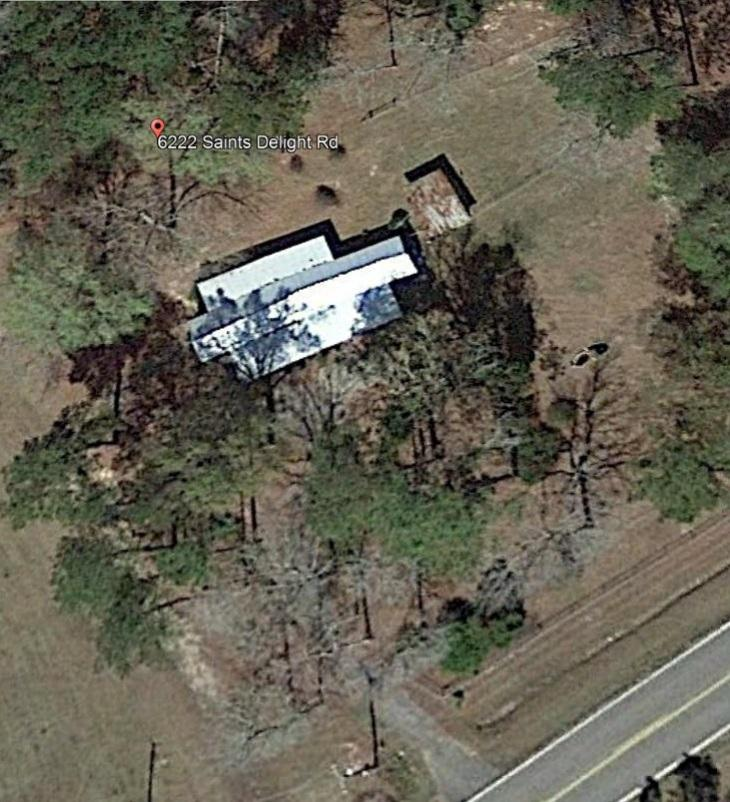 6222 St. Delights Road Georgetown, SC 29440