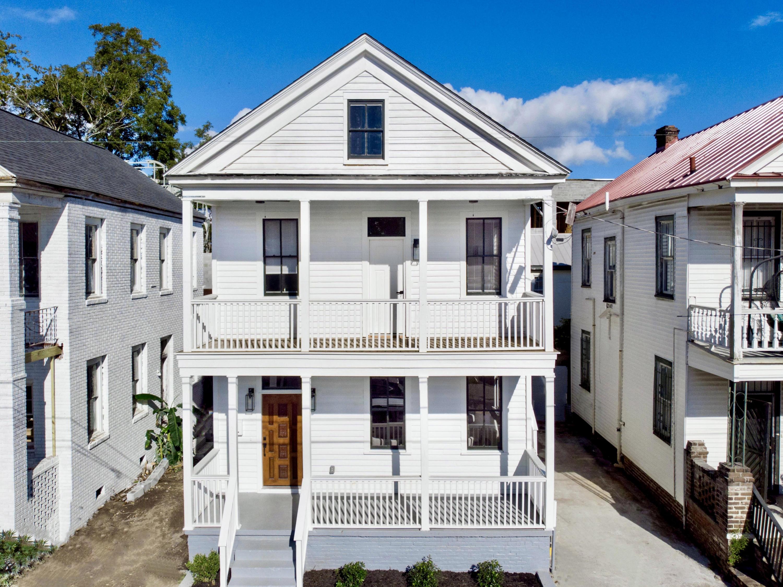 272 Coming Street UNIT B Charleston, SC 29403