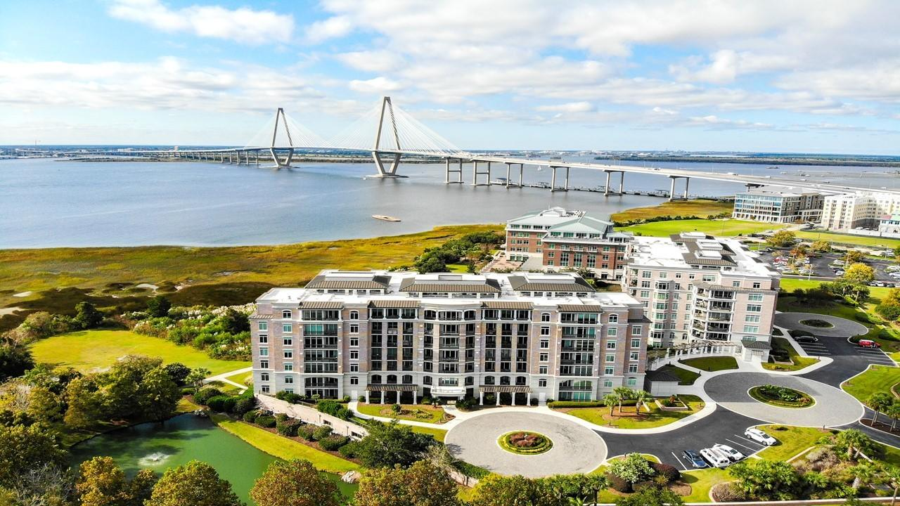 Renaissance On Chas Harbor Homes For Sale - 224 Plaza, Mount Pleasant, SC - 27