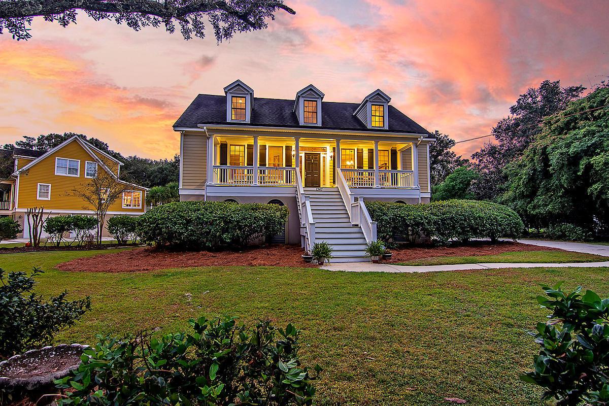 1367 N Edgewater Drive Charleston, Sc 29407