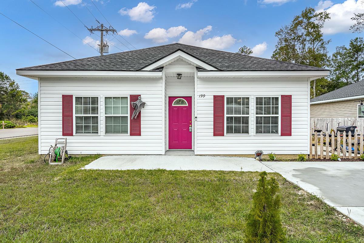 199 Blossom Street Goose Creek, SC 29445