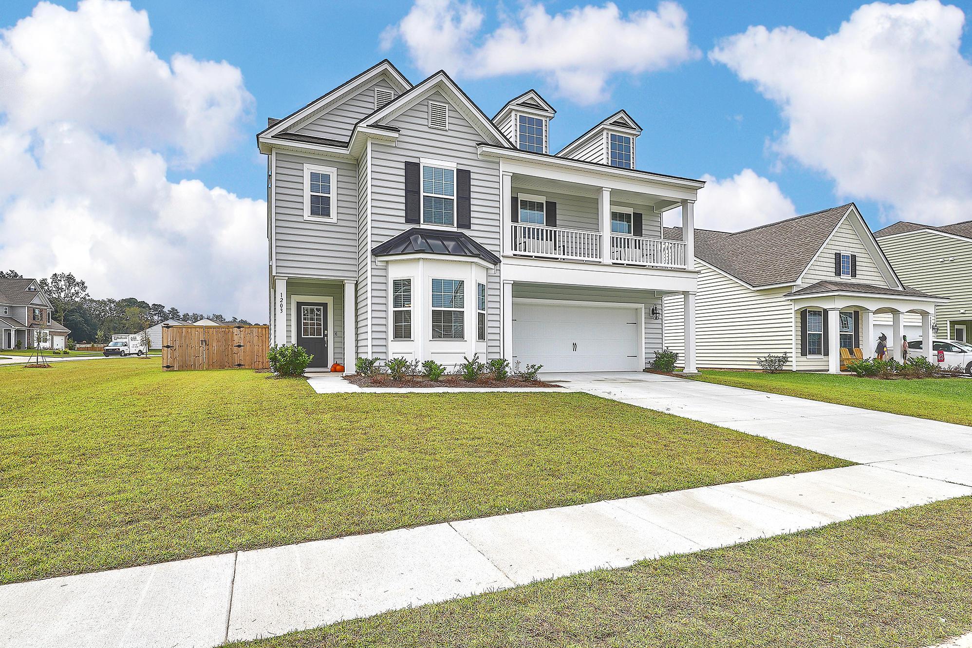 1203 Seedling Drive Summerville, SC 29485