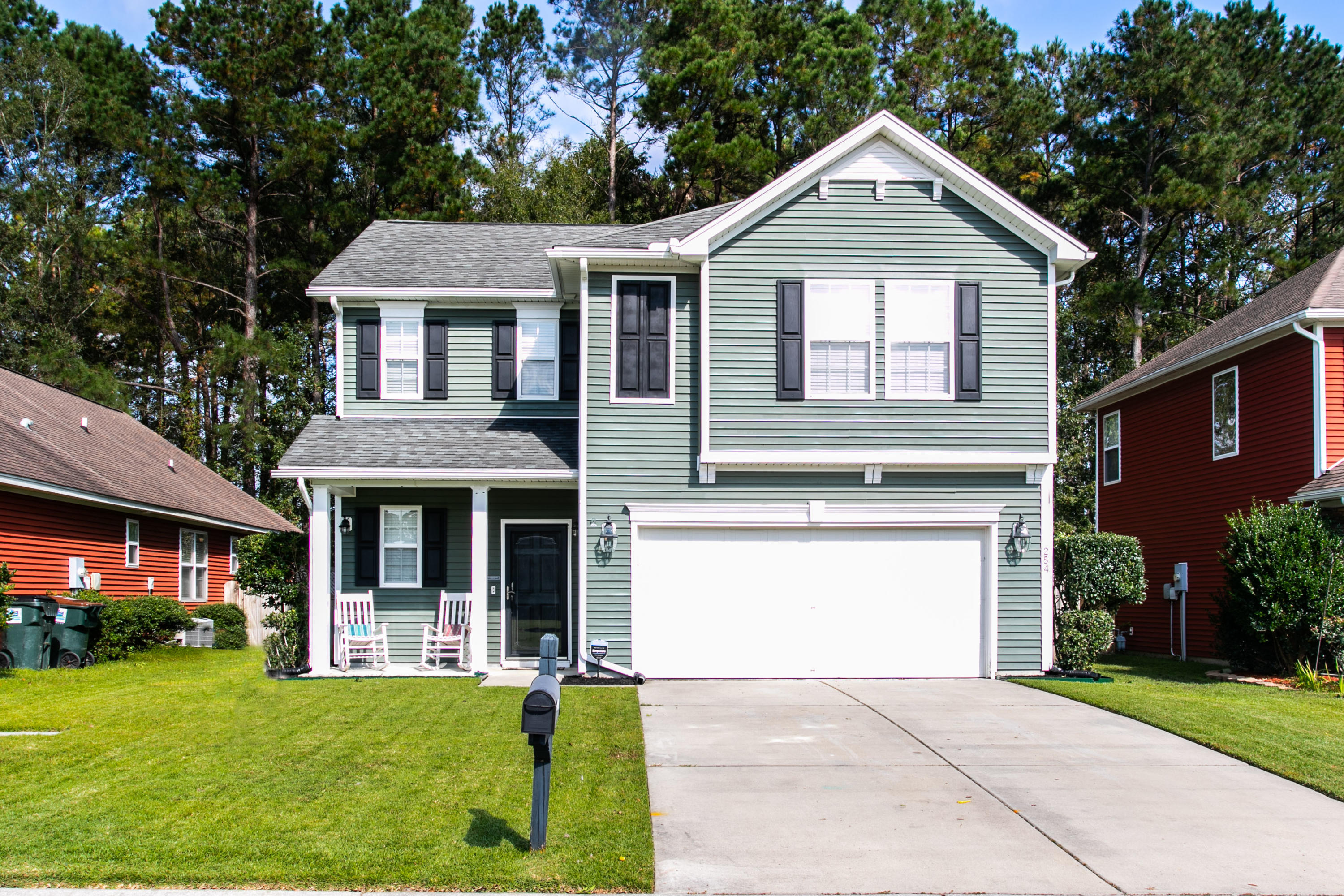 254 Woodbrook Way Moncks Corner, Sc 29461