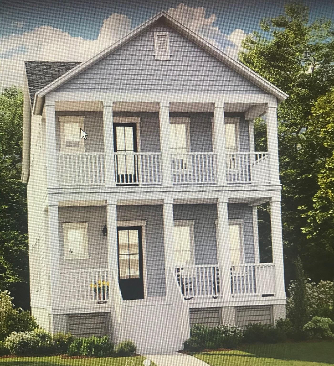 Carolina Park Homes For Sale - 1768 Agate Bay, Mount Pleasant, SC - 0