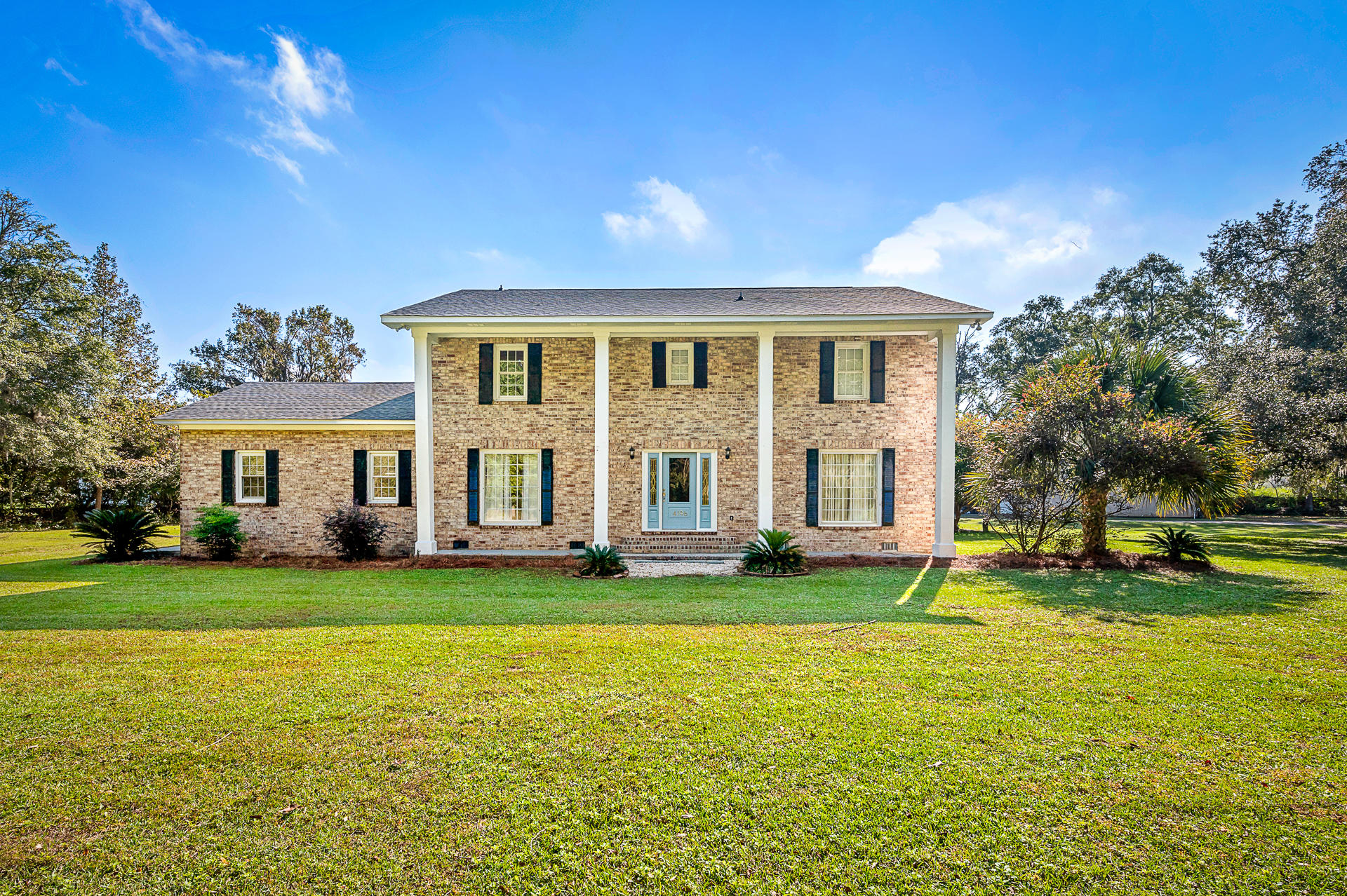 4196 Chisholm Road Johns Island, SC 29455