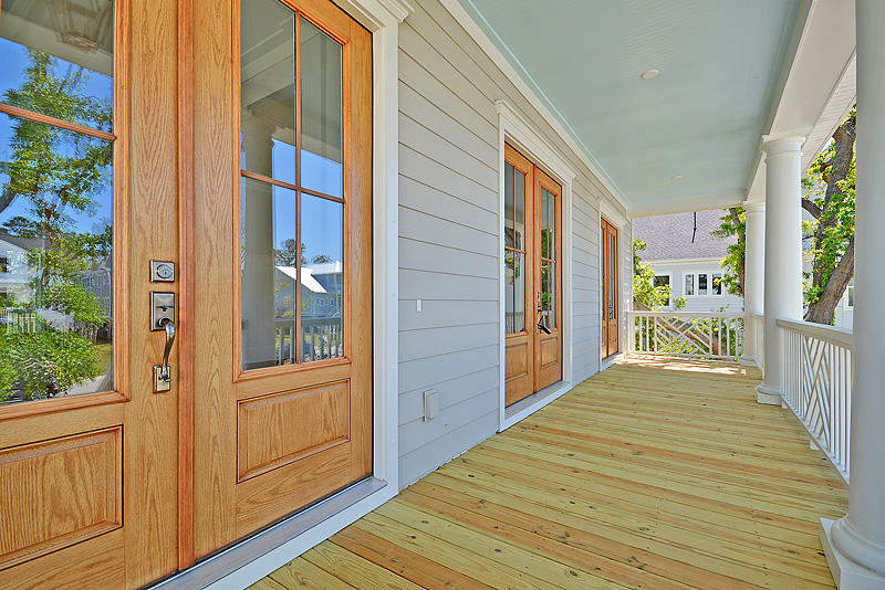 Stratton by the Sound Homes For Sale - 1518 Menhaden Lane, Mount Pleasant, SC - 38