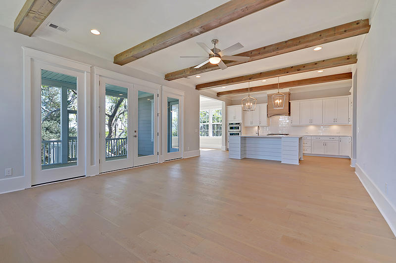 Stratton by the Sound Homes For Sale - 1518 Menhaden Lane, Mount Pleasant, SC - 4