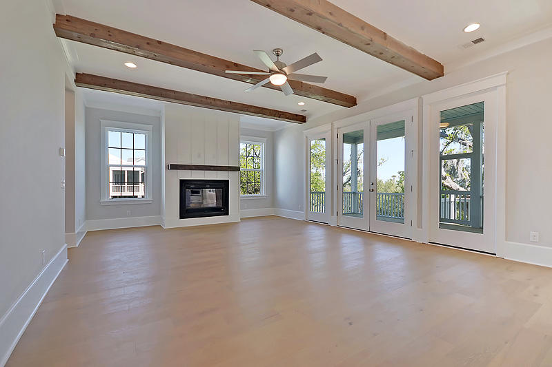 Stratton by the Sound Homes For Sale - 1518 Menhaden Lane, Mount Pleasant, SC - 7