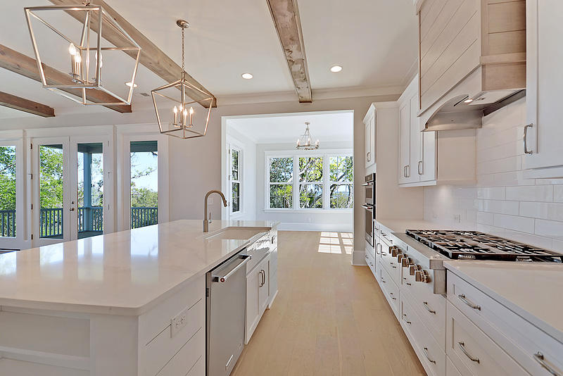 Stratton by the Sound Homes For Sale - 1518 Menhaden Lane, Mount Pleasant, SC - 9
