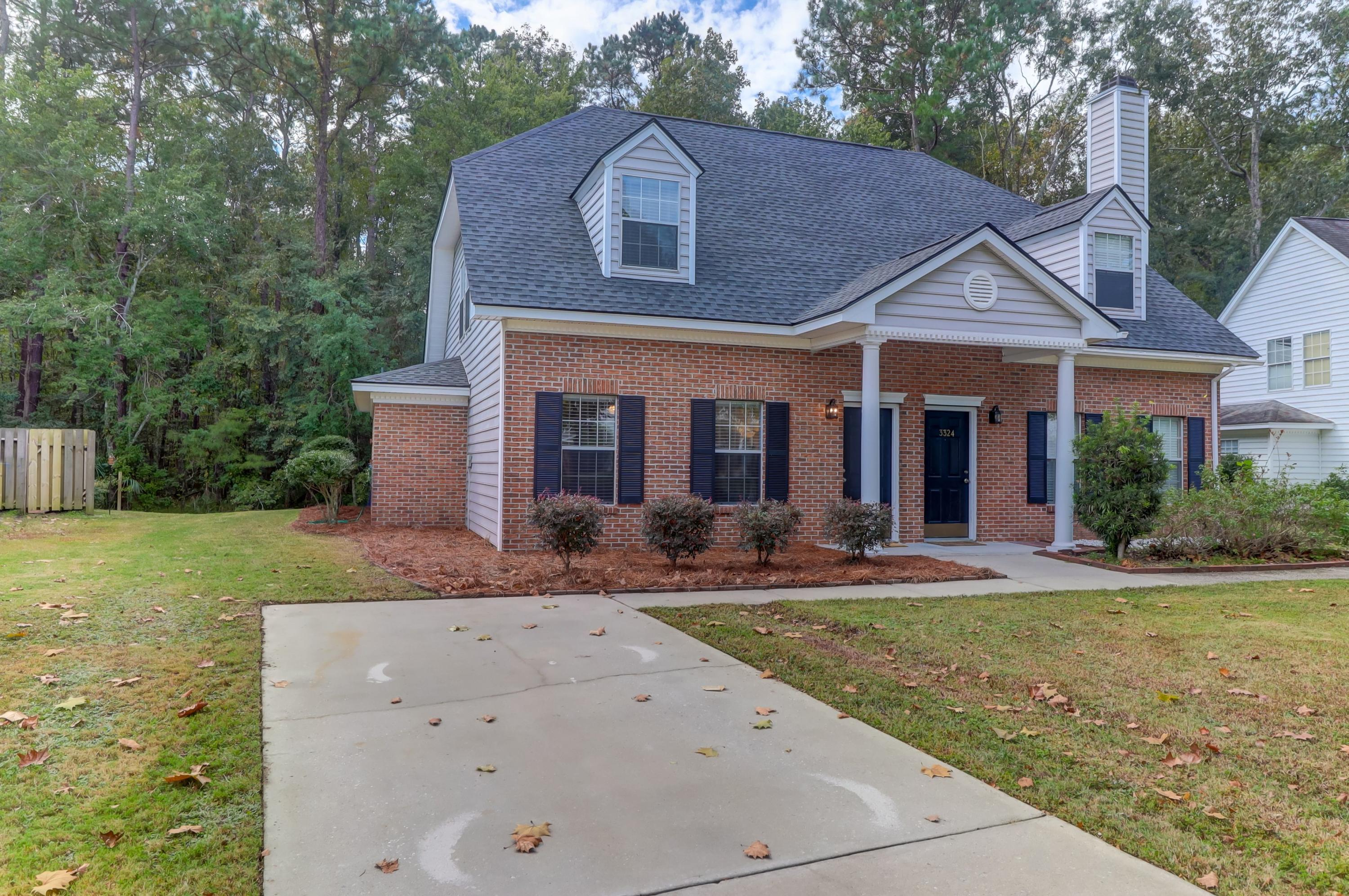3328 Queensgate Way Mount Pleasant, Sc 29466