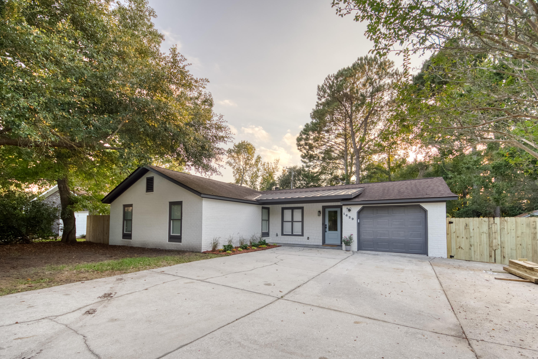 Wando East Homes For Sale - 1629 Nantahala, Mount Pleasant, SC - 9
