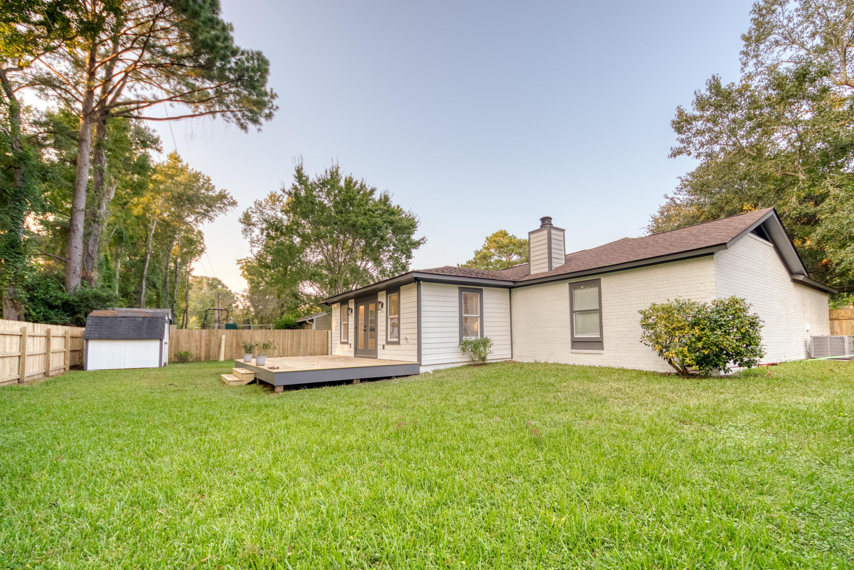 Wando East Homes For Sale - 1629 Nantahala, Mount Pleasant, SC - 2