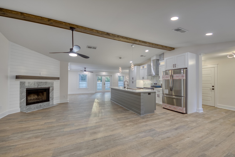 Wando East Homes For Sale - 1629 Nantahala, Mount Pleasant, SC - 29