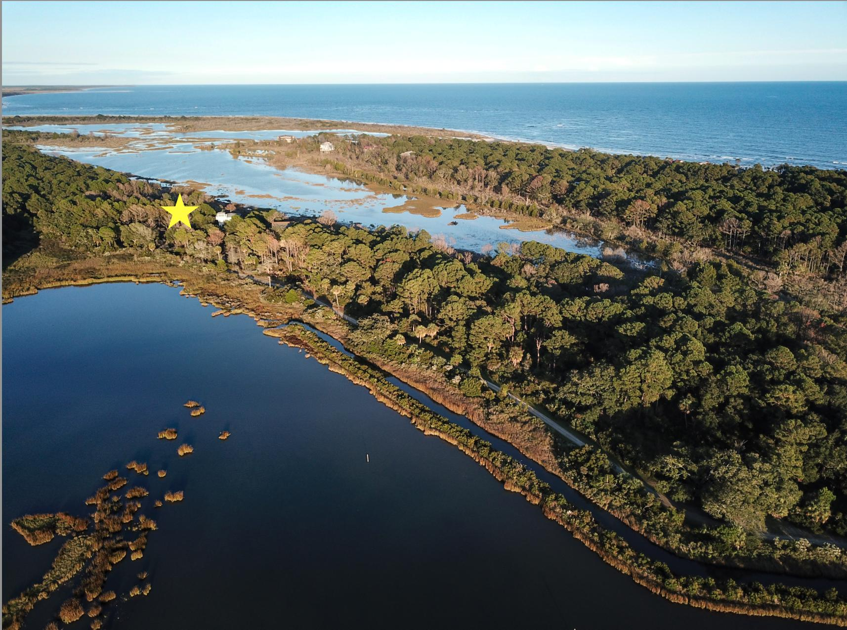 168 Lake Timicau Lane UNIT Lot 87 Dewees Island, SC 29451