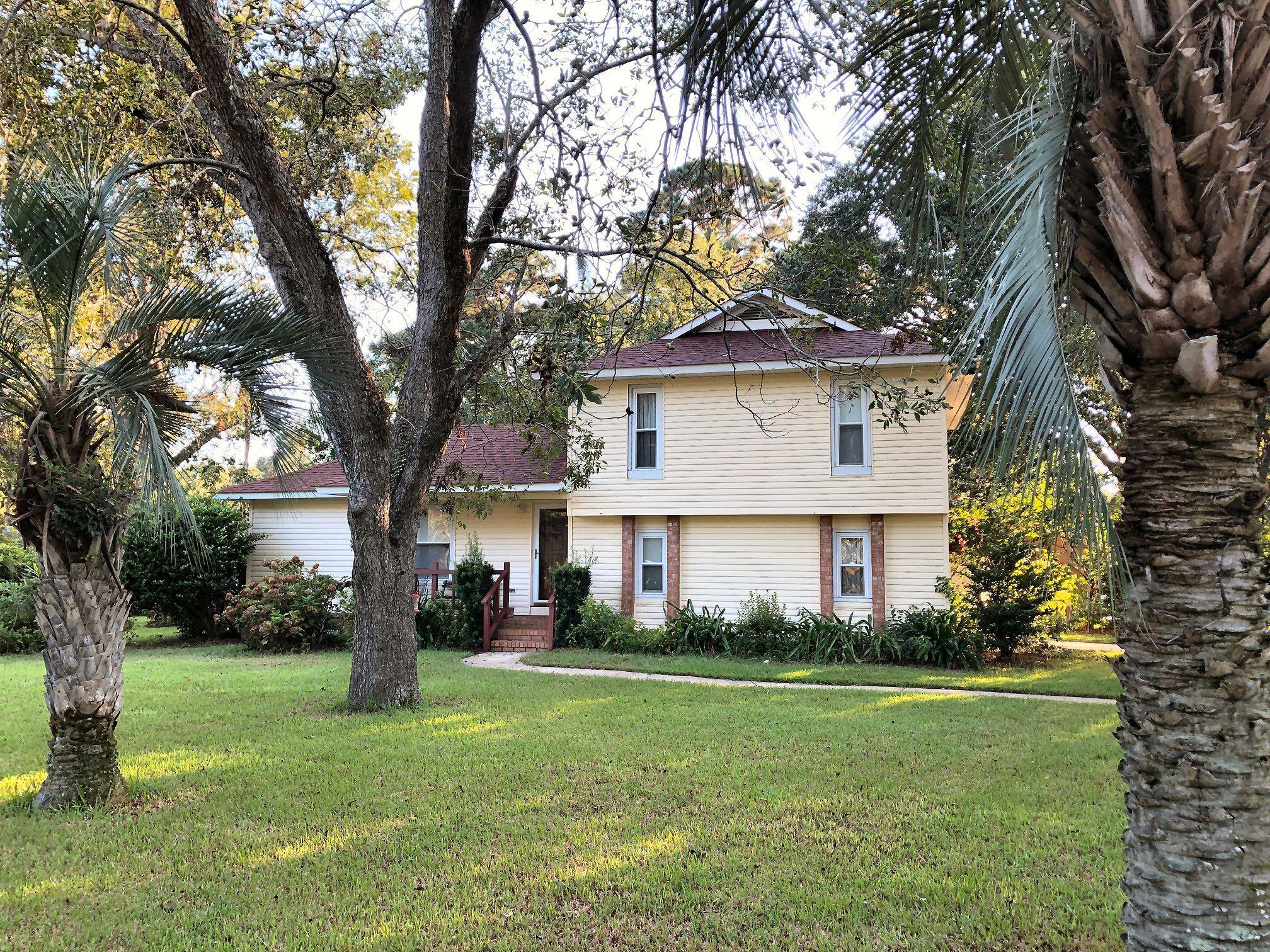 1203 Peregrine Drive Charleston, SC 29412