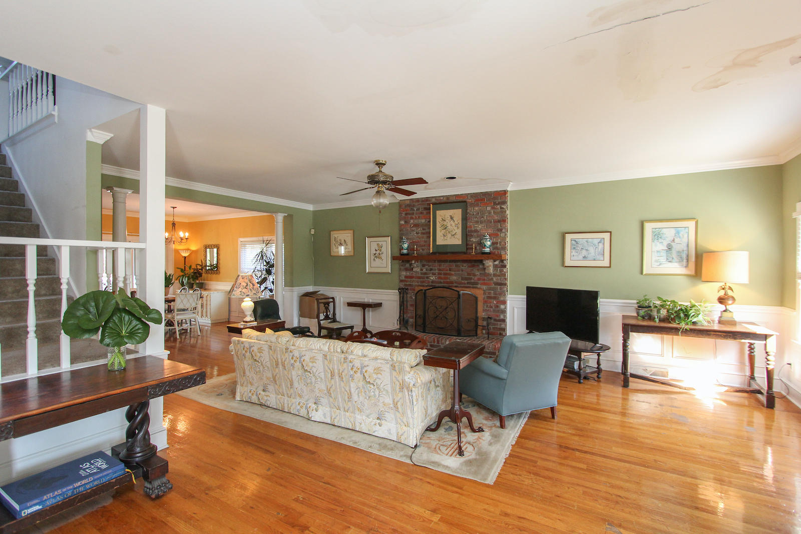 Old Village Homes For Sale - 217 William Street Extension, Mount Pleasant, SC - 20
