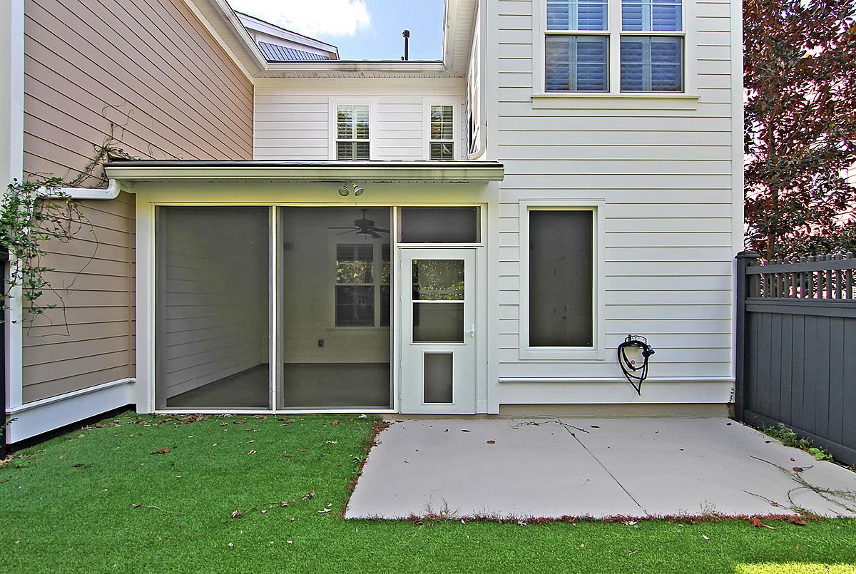 Dunes West Homes For Sale - 2492 Kings Gate, Mount Pleasant, SC - 35