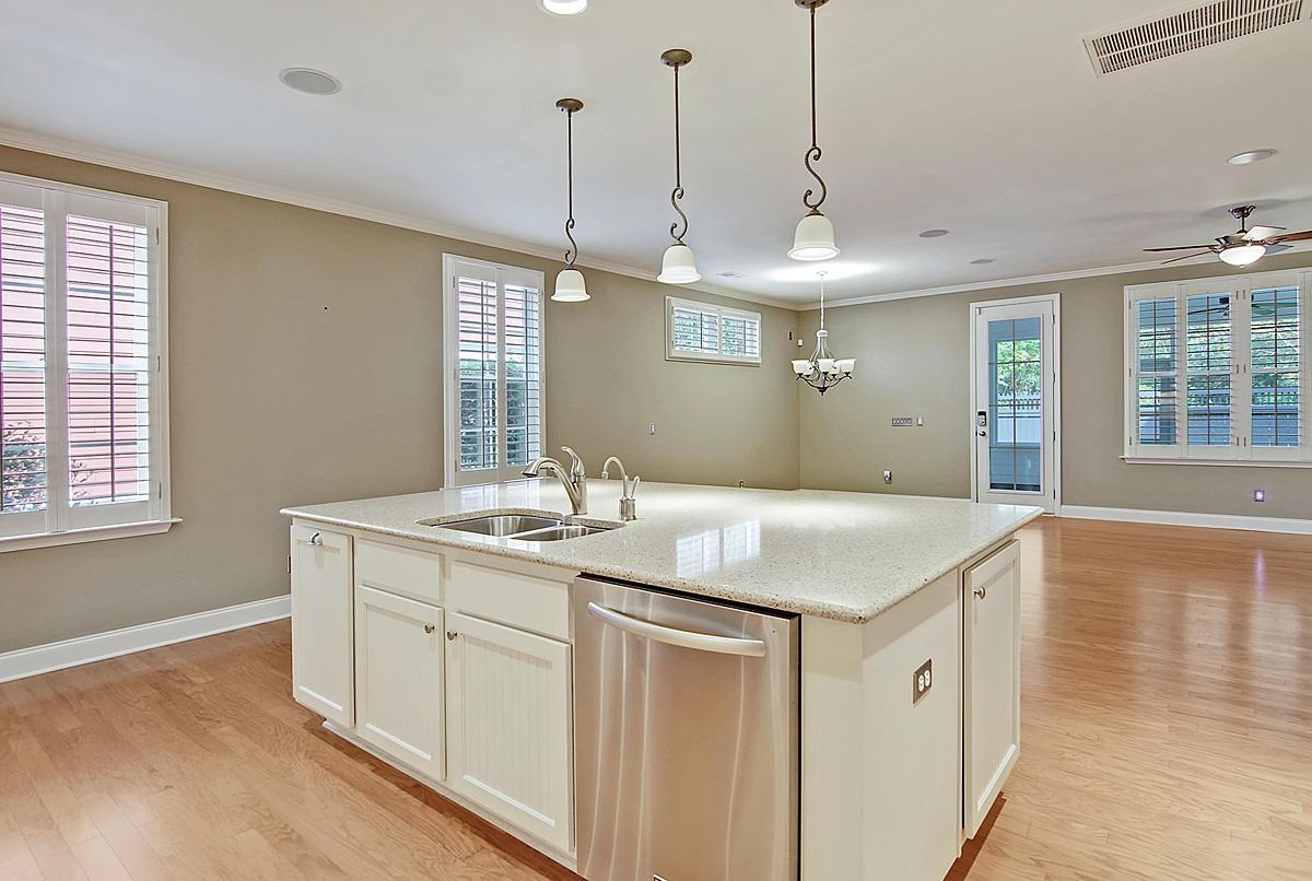 Dunes West Homes For Sale - 2492 Kings Gate, Mount Pleasant, SC - 1