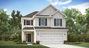 138 Mossy Rock Drive, Summerville, SC 29485