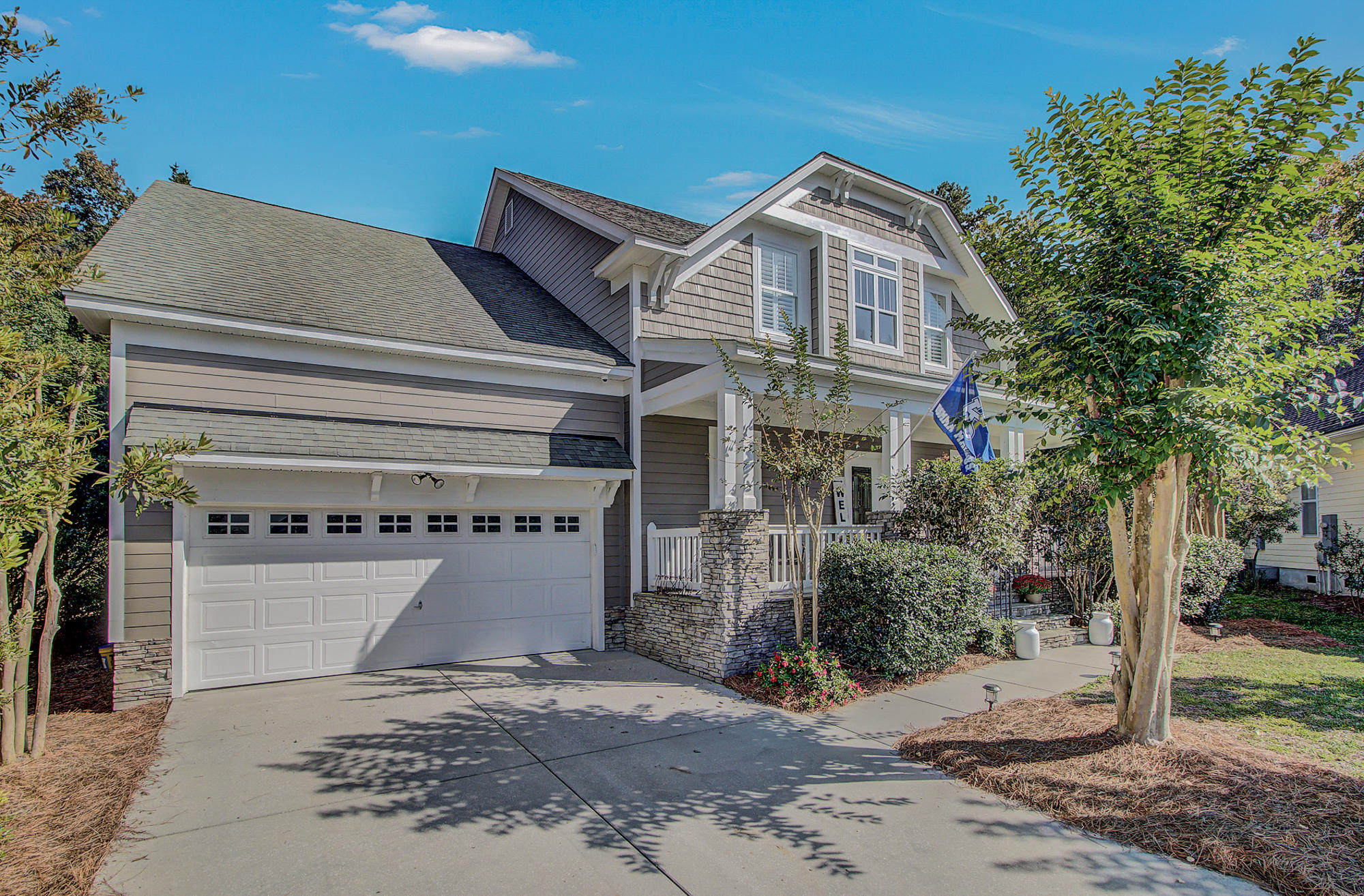 155 Carriage Ride Lane Summerville, SC 29485