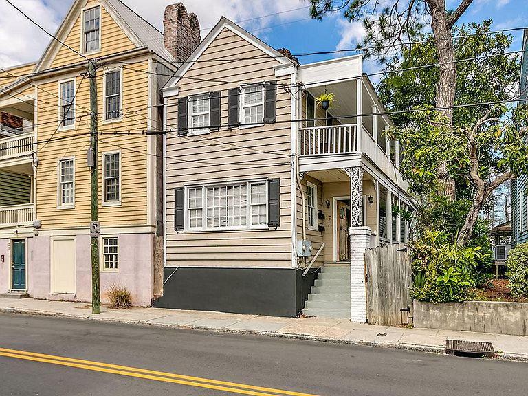 20 Amherst Street UNIT A Charleston, SC 29403