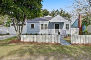 3868 Chestnut Street, North Charleston, SC 29405