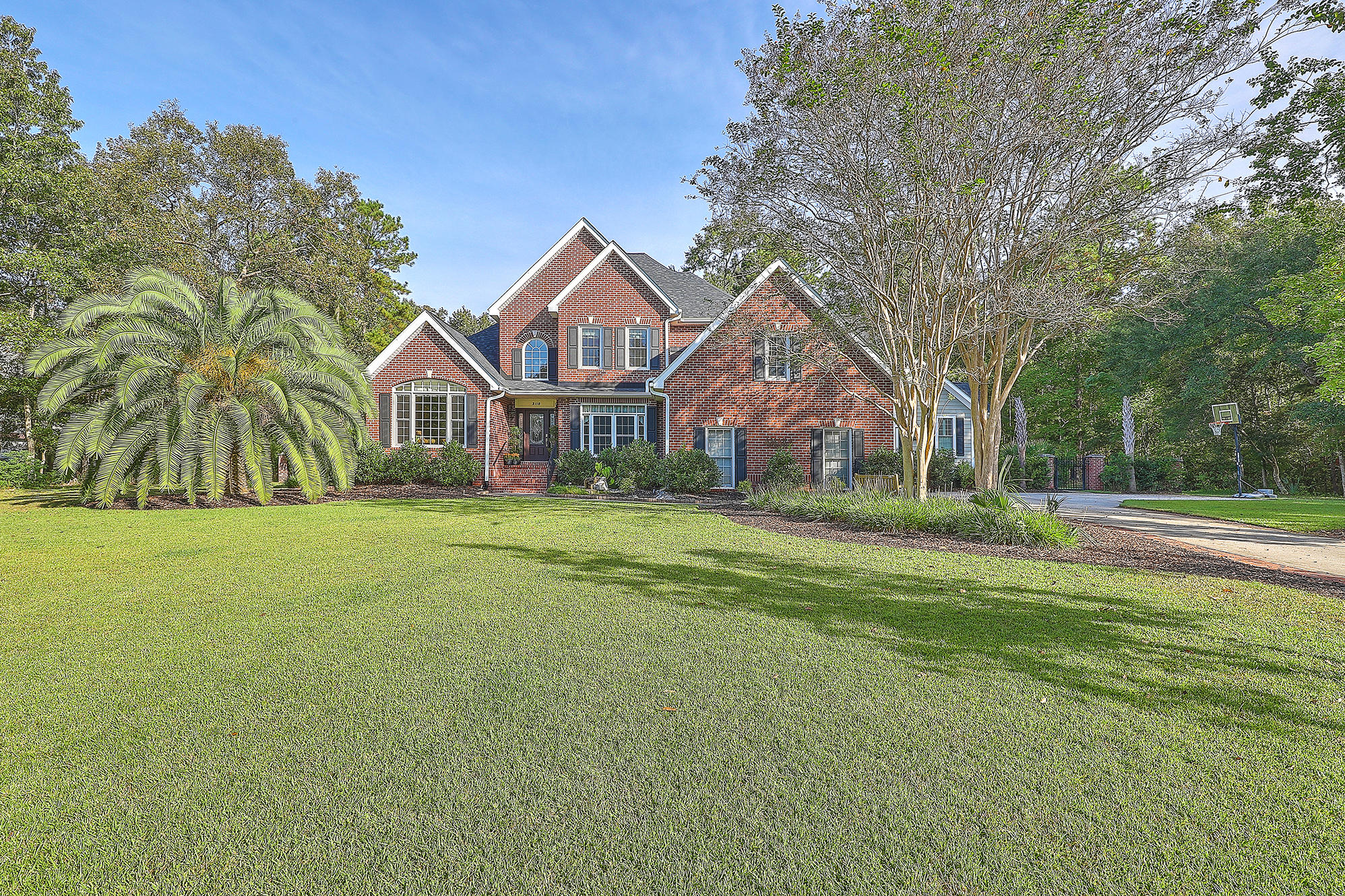 2118 Shell Ring Circle Mount Pleasant, SC 29466