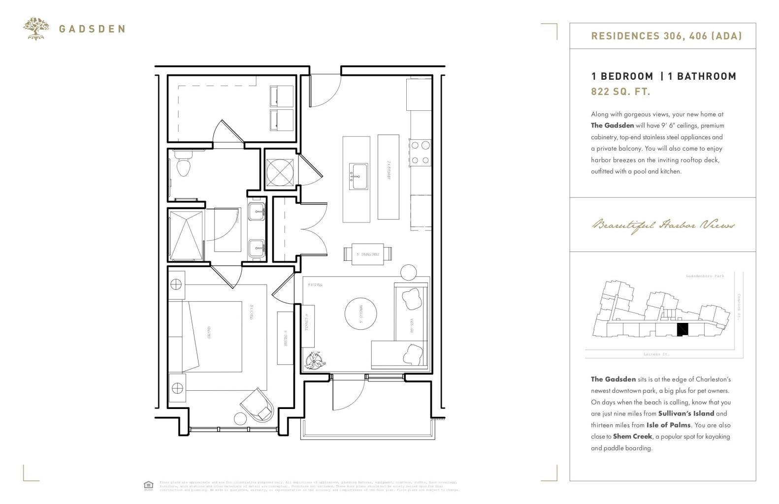 Gadsdenboro Homes For Sale - 5 Gadsdenboro, Charleston, SC - 0