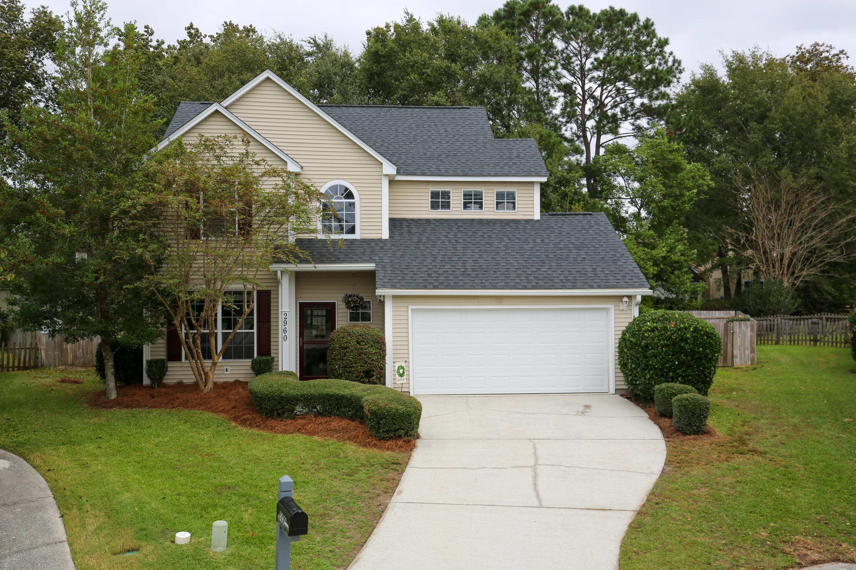 2960 Loebs Court Mount Pleasant, Sc 29466