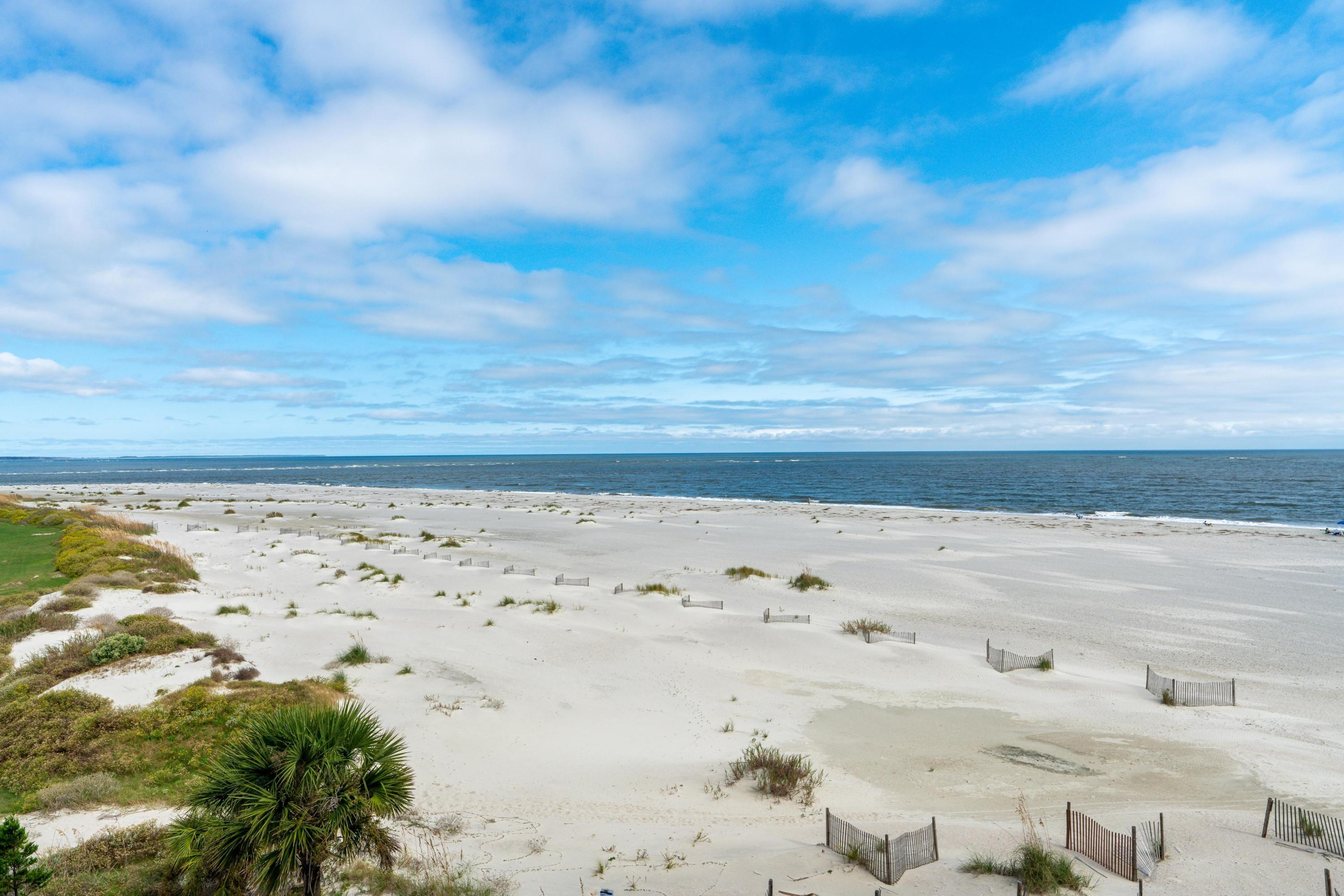 1306 Ocean Club Isle Of Palms, SC 29451
