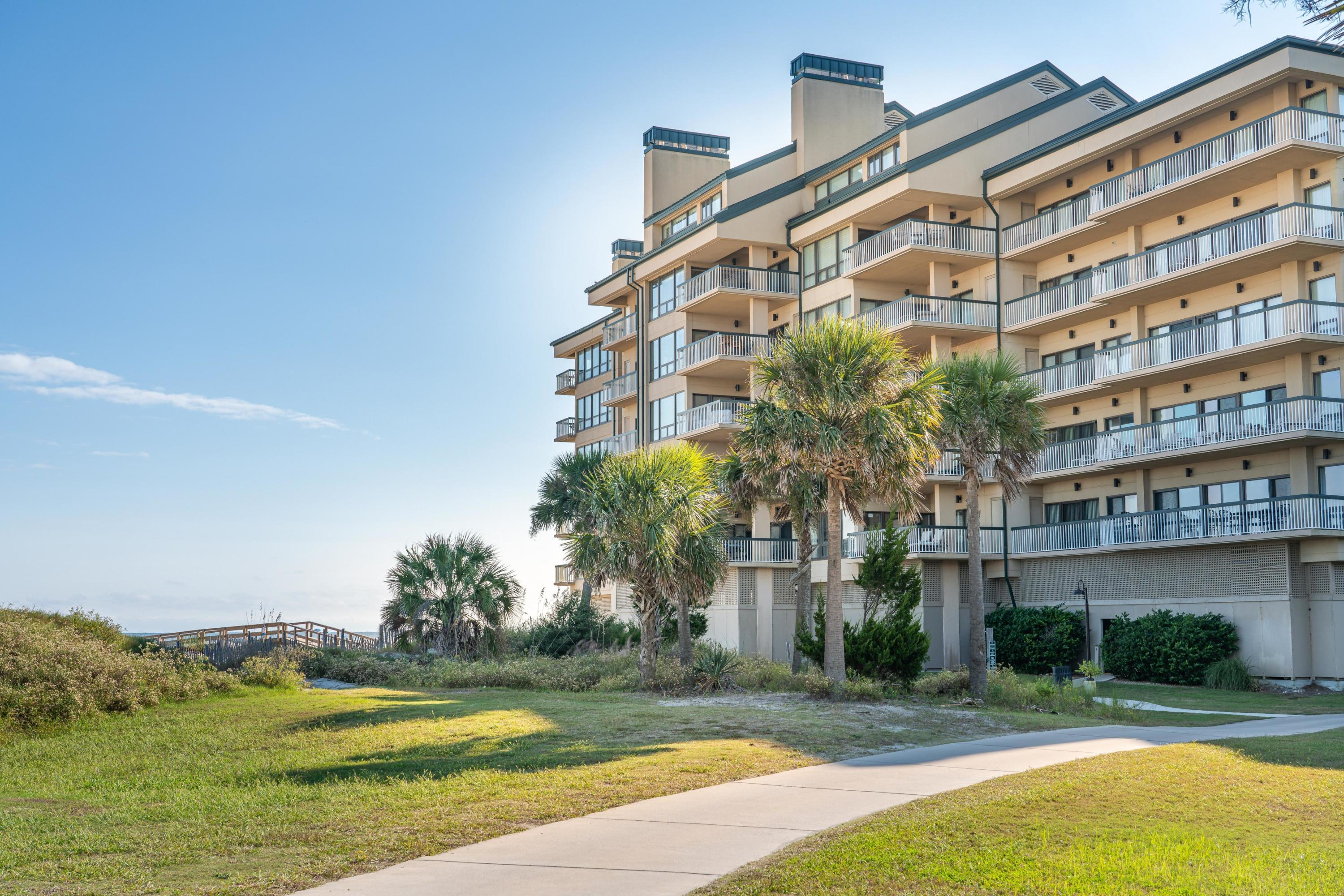 Wild Dunes Homes For Sale - 1306 Ocean Club, Isle of Palms, SC - 16