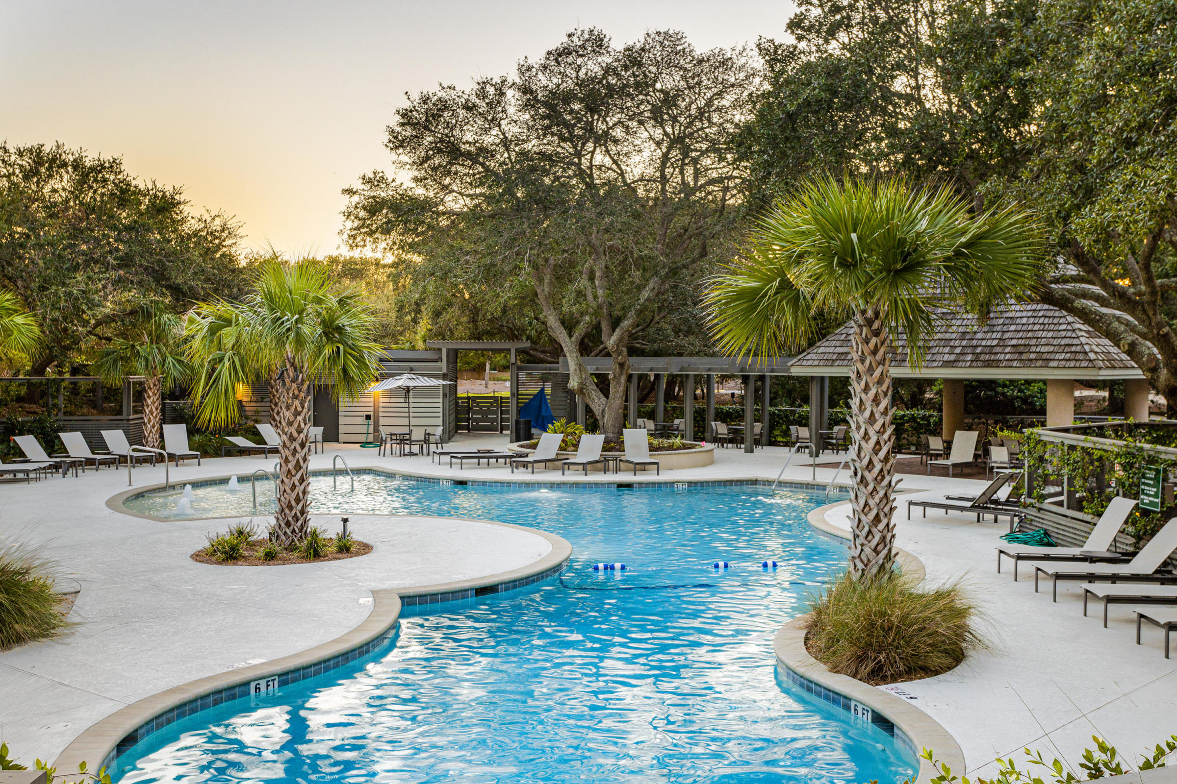 Wild Dunes Homes For Sale - 1306 Ocean Club, Isle of Palms, SC - 21